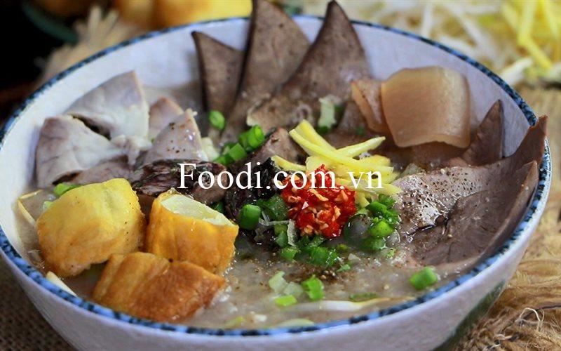 Ăn gì ở Sài Gòn? Ghim ngay 30 Quán ăn Sài Gòn - TPHCM ngon nức tiếng sau