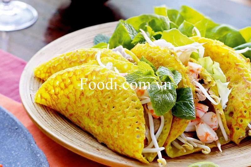Ăn gì ở Phan Thiết, Múi Né? Ghim ngay 20 quán ăn ngon Bình Thuận sau