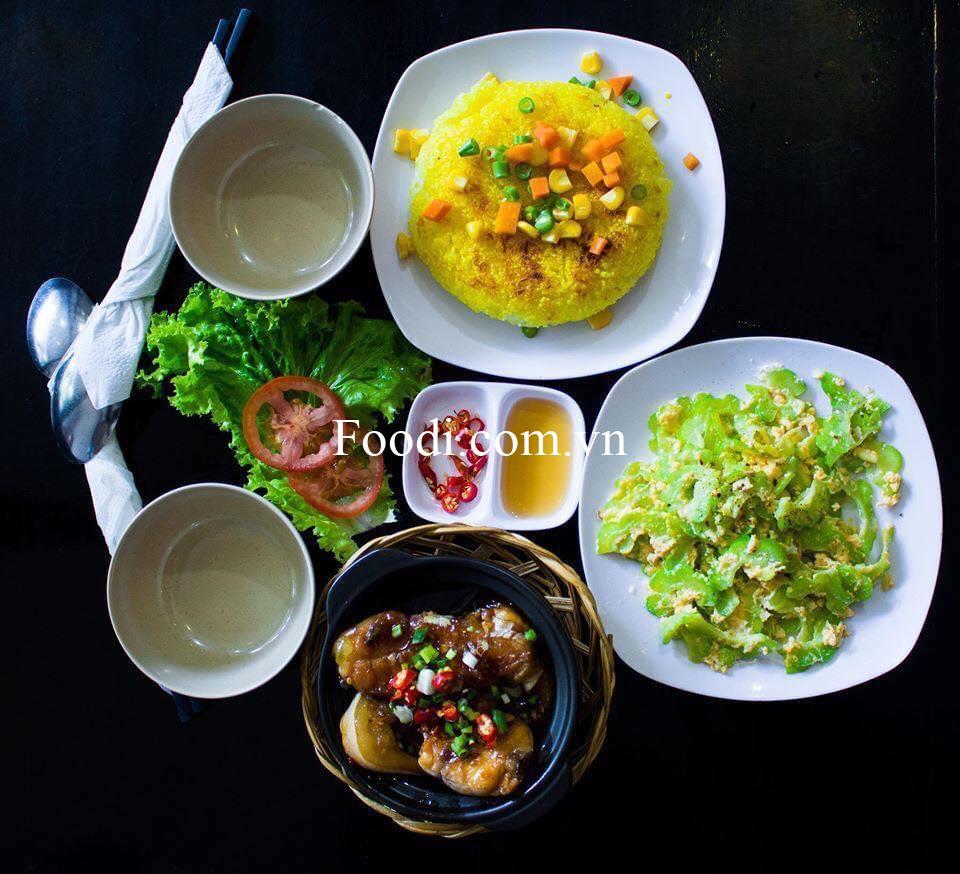 Ăn gì ở Sài Gòn? Top 32 Quán ăn gần đây ở Sài Gòn TPHCM ngon nhất
