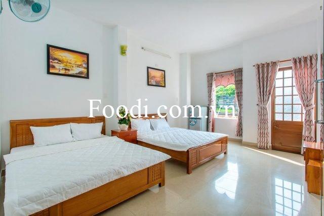 Top 20 nhà nghỉ Đà Nẵng giá rẻ đẹp gần biển, cầu Rồng, sông Hàn