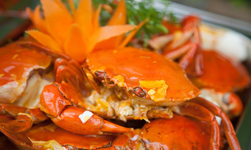 """20 quán ăn ngon quận 1 ở Sài Gòn - TPHCM """"đốn tim"""" du khách"""