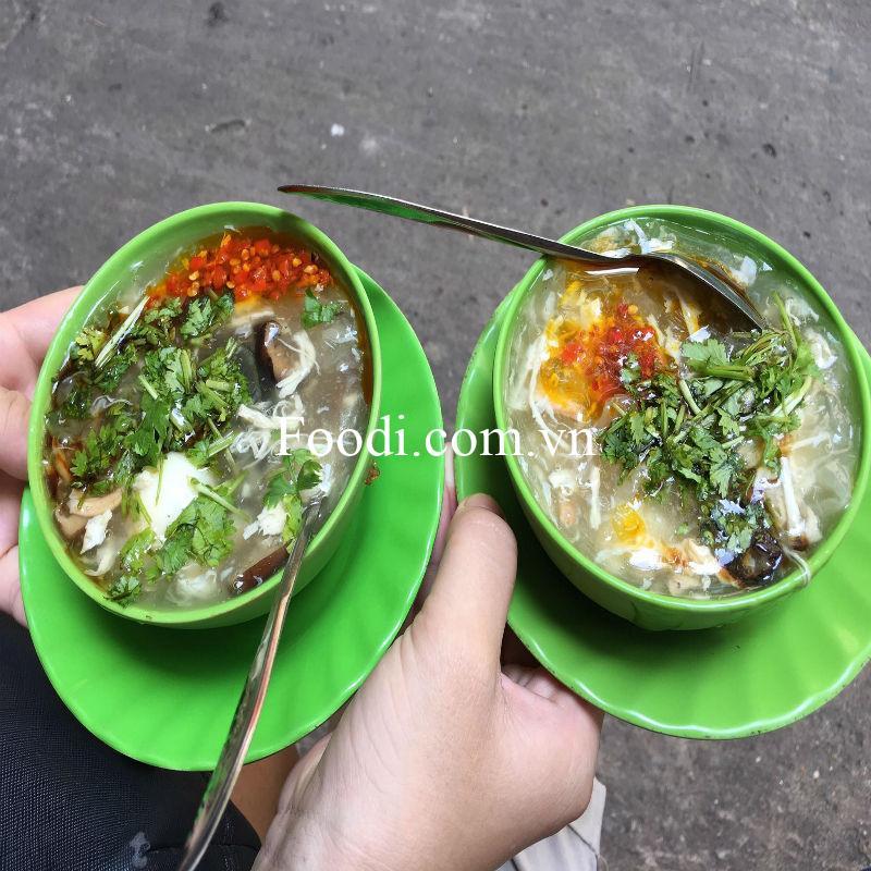 Thổ địa chỉ rõ địa điểm 20 quán ăn quận 5 ngon nhất ở Sài Gòn - HCM