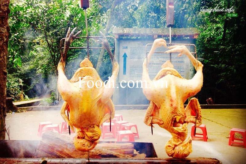 20 Món ngon Ninh Bình + Kèm địa chỉ quán ăn ngon ở Ninh Bình