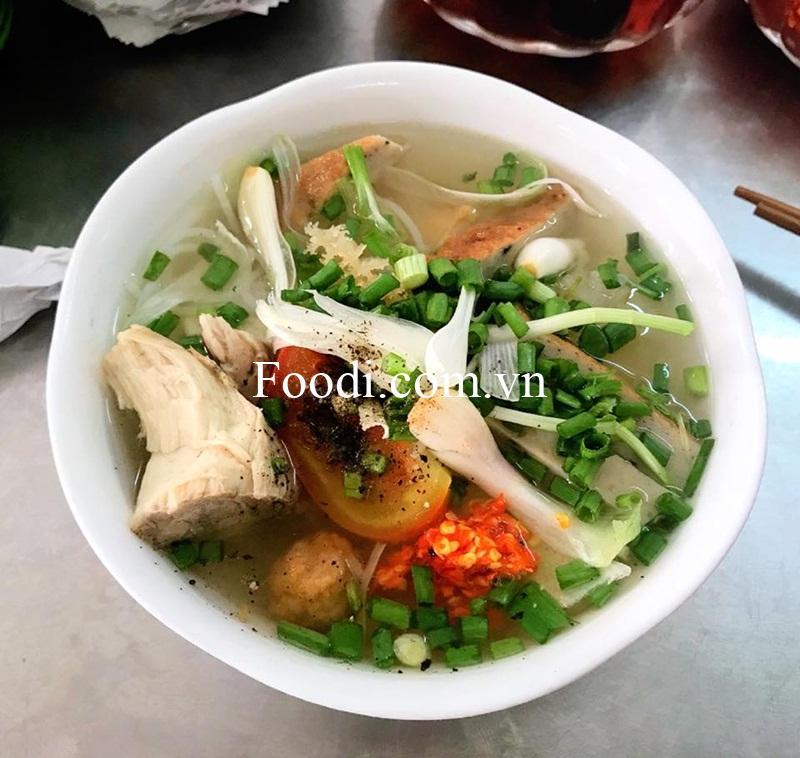 Ăn sáng Nha Trang ở 20 địa chỉ quán ngon nức tiếng chỉ có thể gây nghiện thôi