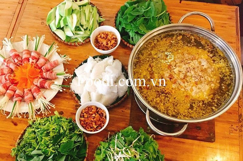 20 Món ngon quận Phú Nhuận + địa chỉ các quán ăn ngon quận Phú Nhuận !