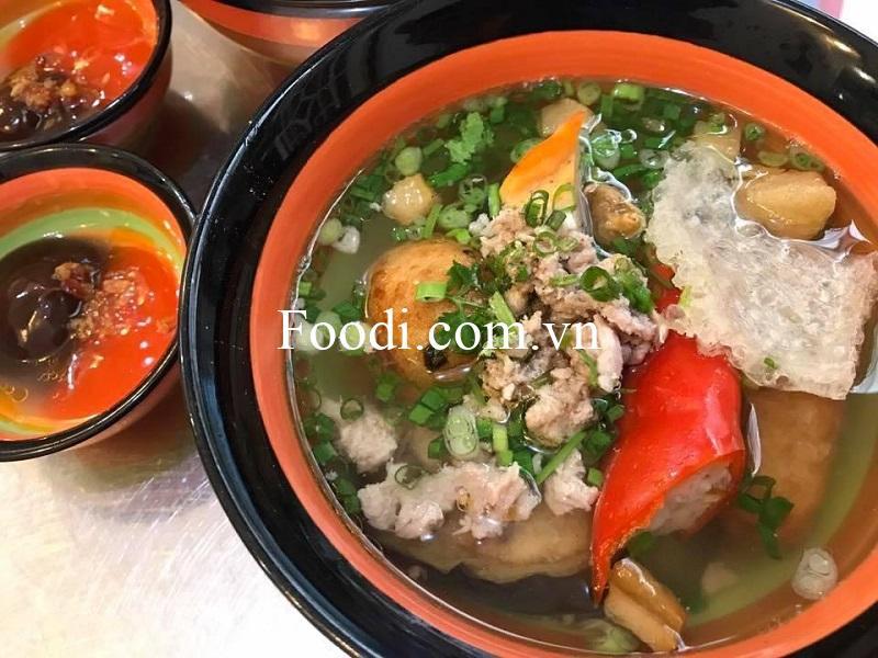 20 Món ngon quận Phú Nhuận + địa chỉ các quán ăn ngon quận Phú Nhuận
