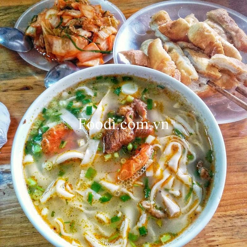 Top 20 Món ngon Hà Tĩnh kèm địa chỉ quán ăn ngon ở Hà Tĩnh nên thử