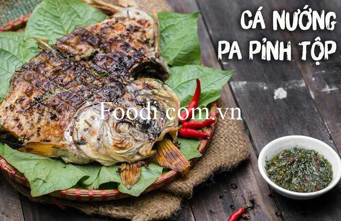 21 Nhà hàng Sapa Lào Cai ngon có tiếng đáng thưởng thức khi du lịch