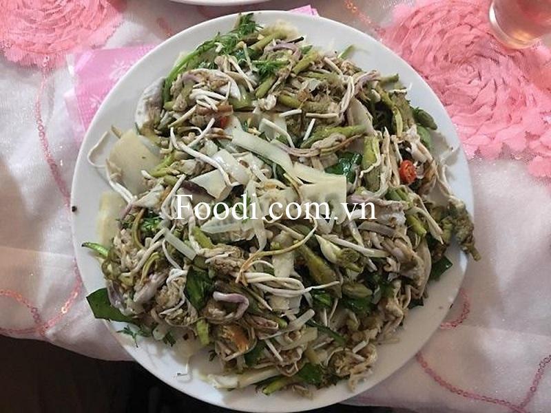 Lai Chau restaurant