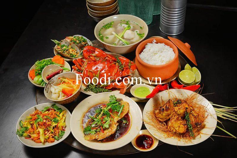 Review 20 nhà hàng quận Hà Đông ngon và nổi tiếng nhất xứ kinh kỳ