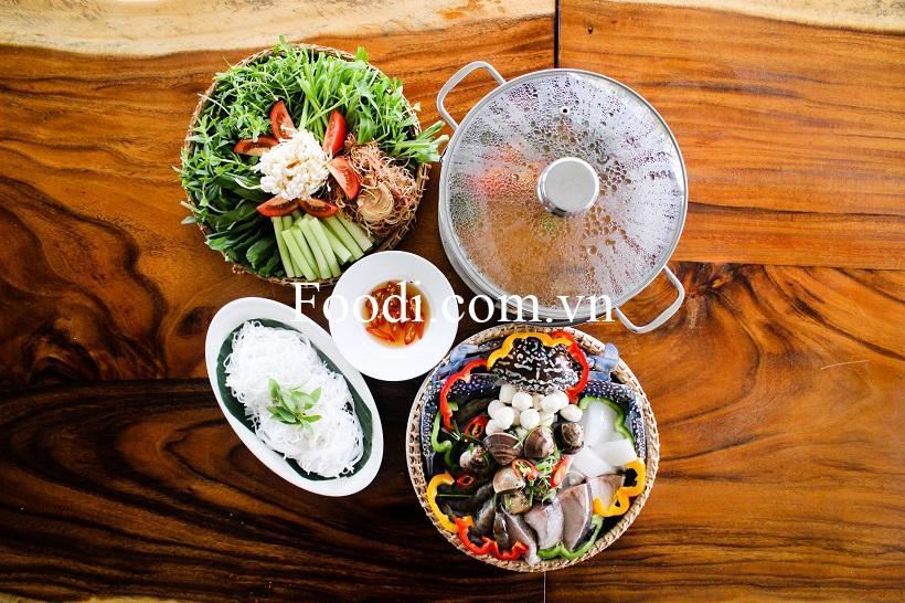 Top 23 Nhà hàng Phú Yên ngon khó cưỡng ở trung tâm TP Tuy Hòa