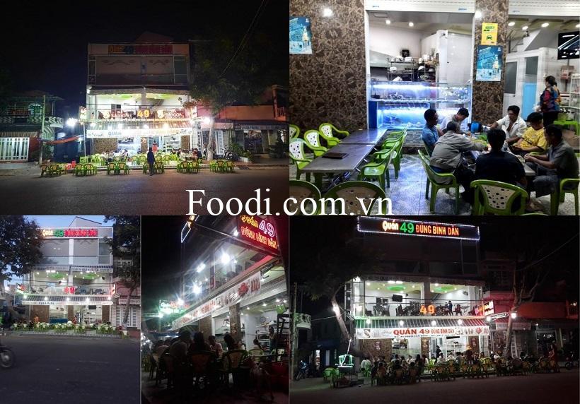 Top 21 Nhà hàng Bình Thuận – Phan Thiết – Mũi Né ngon ăn hải sản đã đời