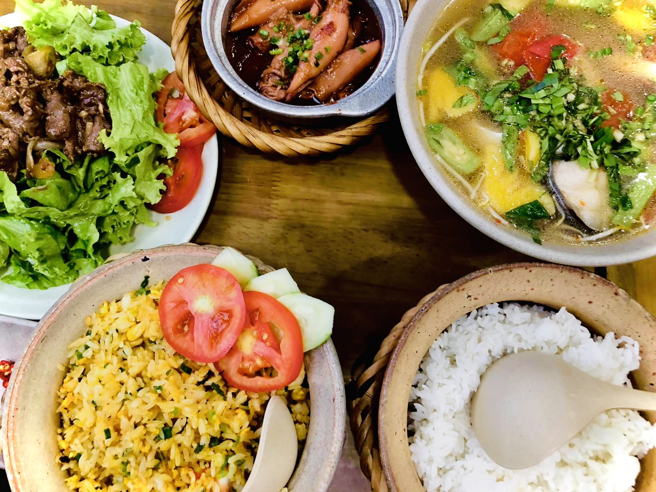 Ăn gì ở Tân Bình? Ghim 21 Món ngon + địa chỉ quán ăn ngon Tân Bình