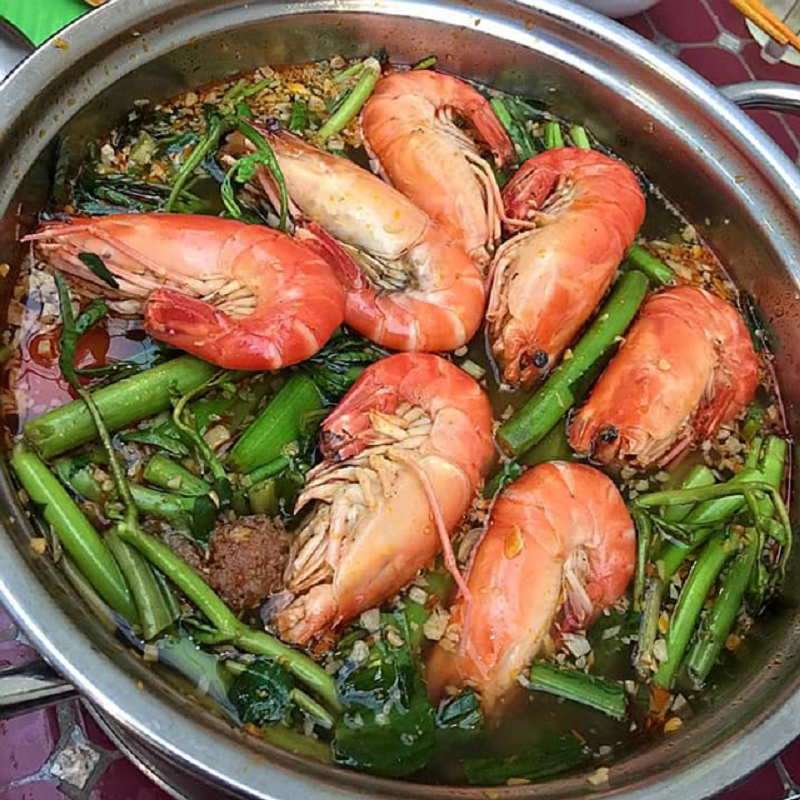 20 Món ngon quận Tân Bình kèm địa chỉ các quán ăn ngon nên thử