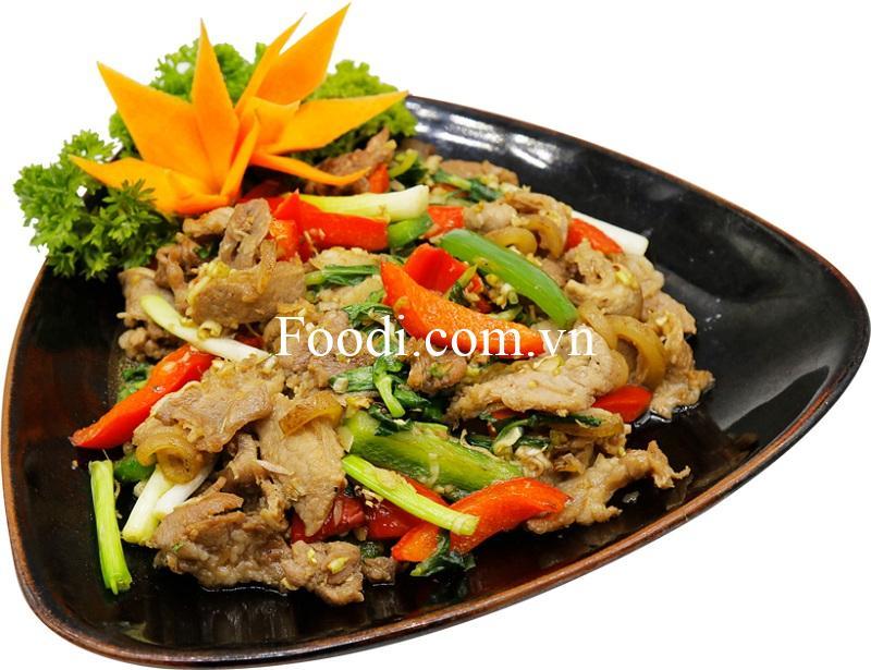 Top 20 Nhà hàng Đắk Lắk – Buôn Mê Thuột ngon hấp dẫn nhất