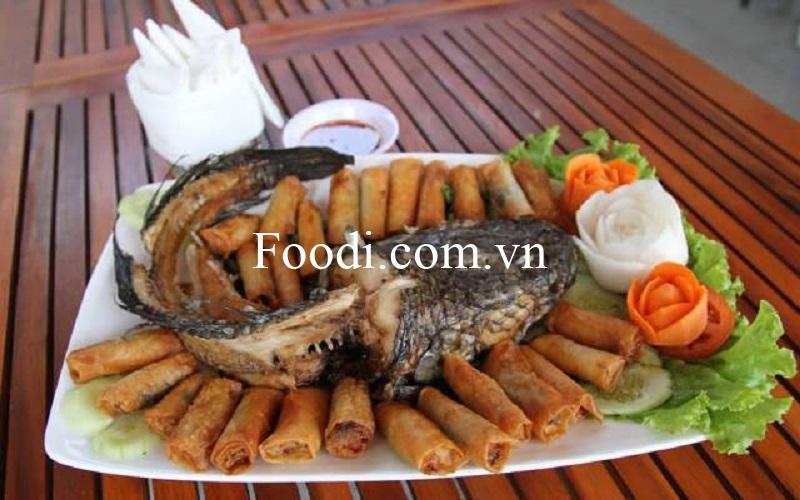Top 10 Quán hải sản Vân Đồn tươi sống toàn hàng ngon mới vừa đánh bắt