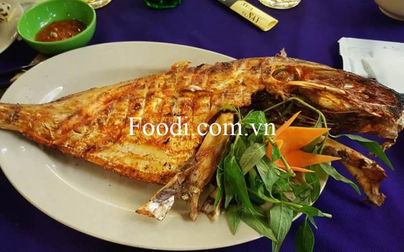 Top 10 Nhà hàng quán hải sản quận 1 tươi sống ngon nhất nên ghé ăn