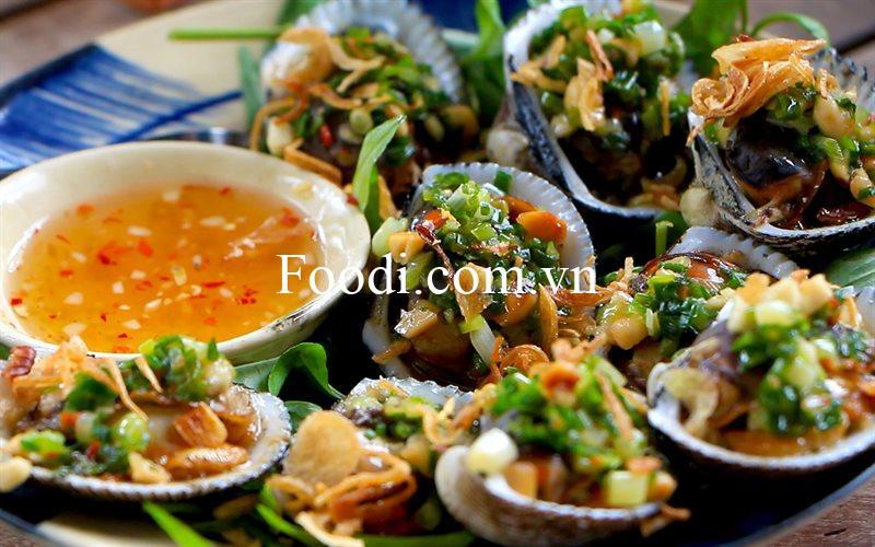 Top 10 Quán hải sản Cà Mau tươi sống cực ngon đáng thưởng thức