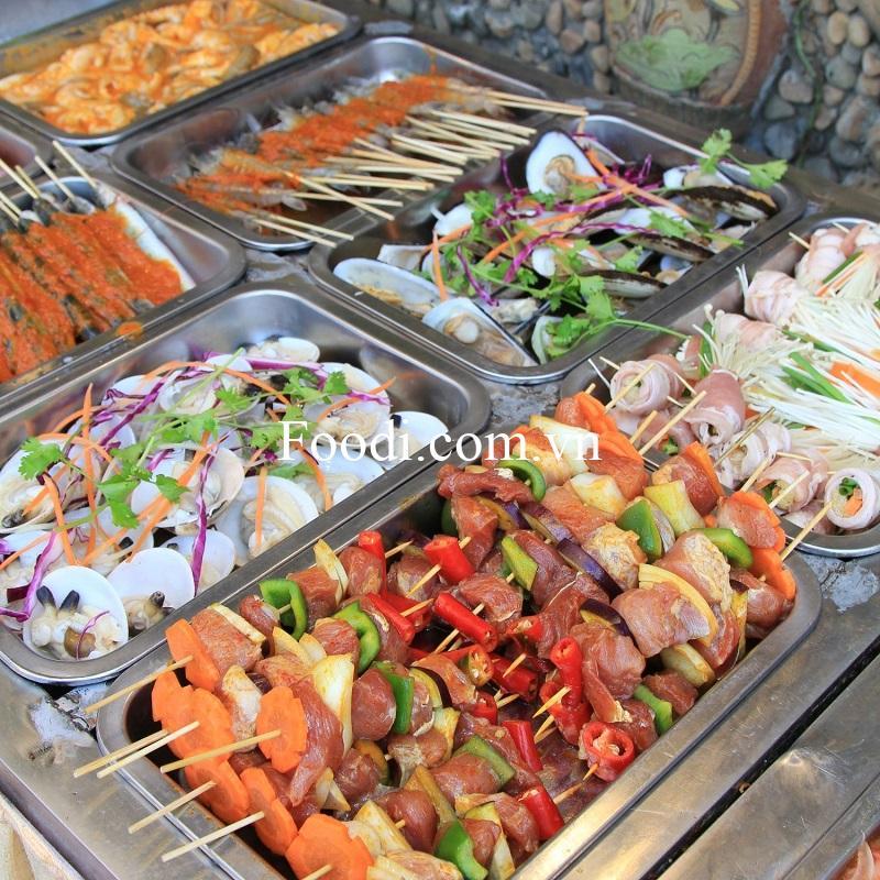Top 10 quán hải sản Gò Vấp tươi ngon giá rẻ bình dân nên thử ngay