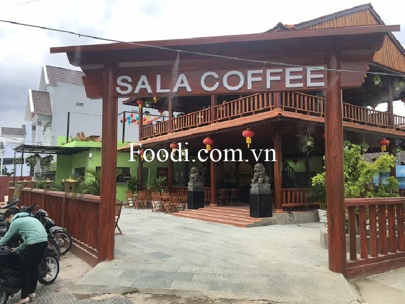10 Quán cà phê Bạc Liêu view đẹp ở trung tâm đáng để thưởng thức