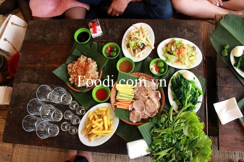 Top 10 Quán nhậu quận 5 ngon giá cả PHẢI CHĂNG luôn đông khách