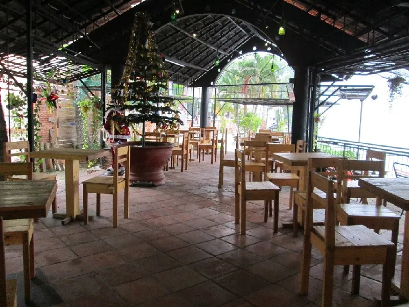 Top 20 quán café Bình Thạnh giá rẻ view đẹp, decor xinh chuẩn sống ảo