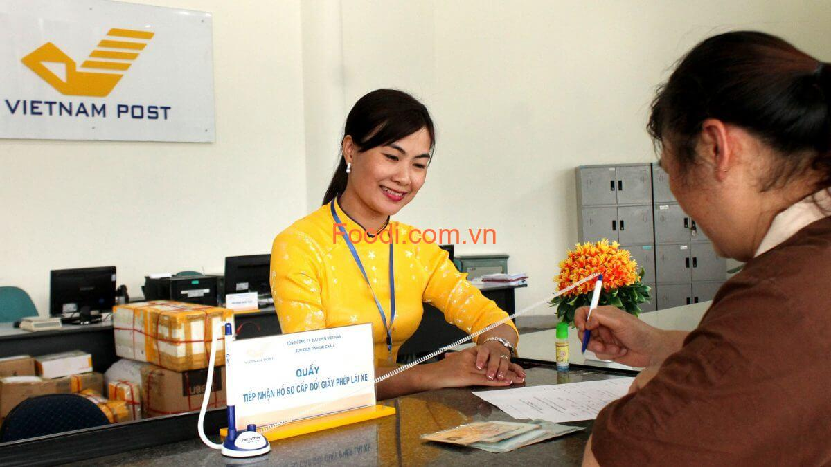 Top 20 Bưu điện gần đây ở Sài Gòn TPHCM chi phí rẻ gởi hàng nhanh