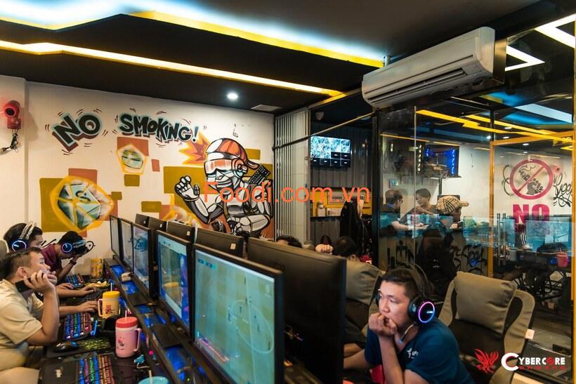 20 Tiệm quán net gần đây máy tính chất cho game thủ ở Sài Gòn TPHCM