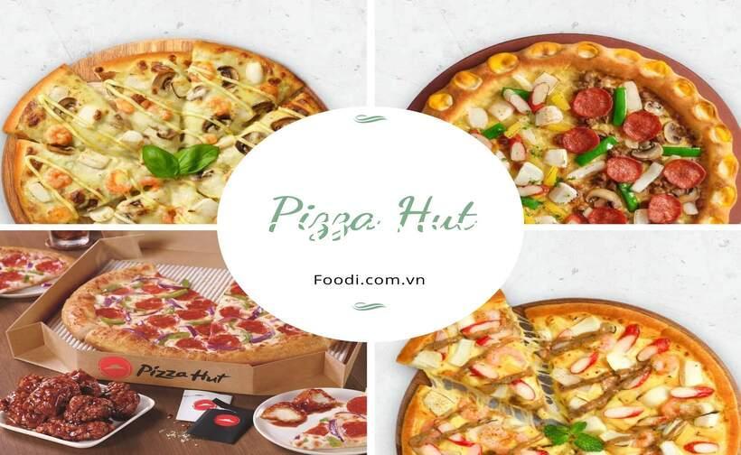 Top 20 Quán pizza gần đây ngon nhất Sài Gòn TPHCM không nên bỏ lỡ