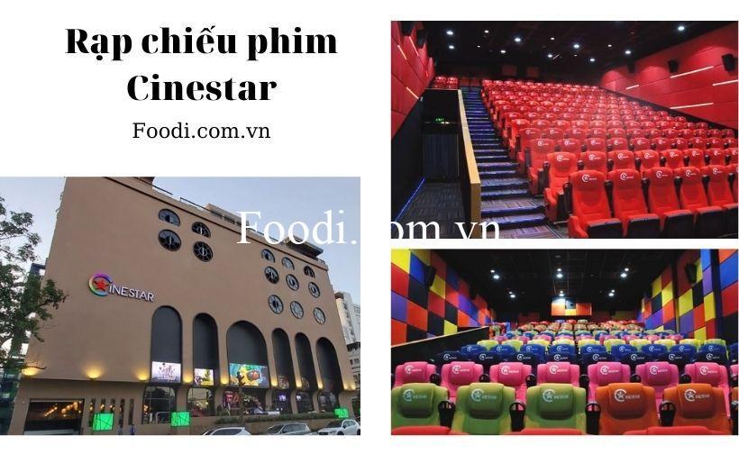 Top 20 Rạp chiếu phim gần đây nổi tiếng tại Sài Gòn TPHCM đáng xem nhất