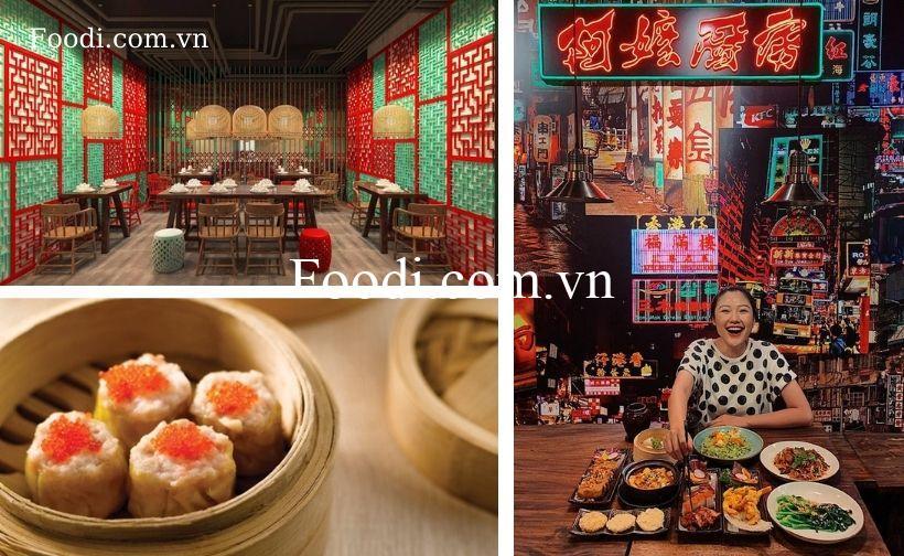 A Mà Kitchen: Review chi tiết nhà hàng Trấn Thành nổi tiếng giới showbiz